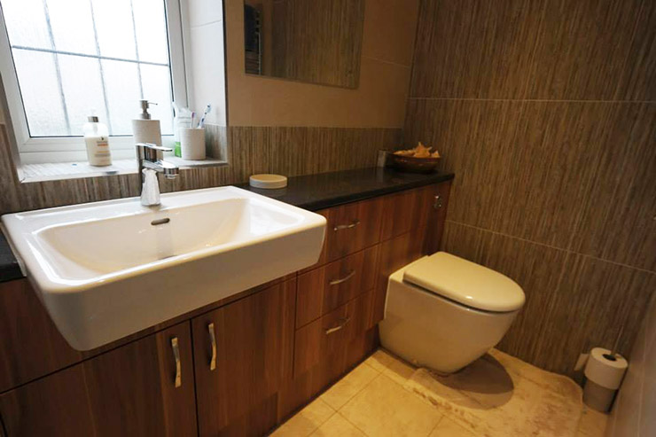 Ensuite Bathroom And Fitting kitchen & bathroom installation gallery bromsgrove - appletree