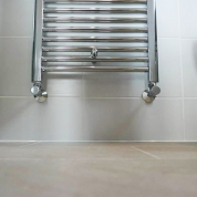 towel-rail-installation