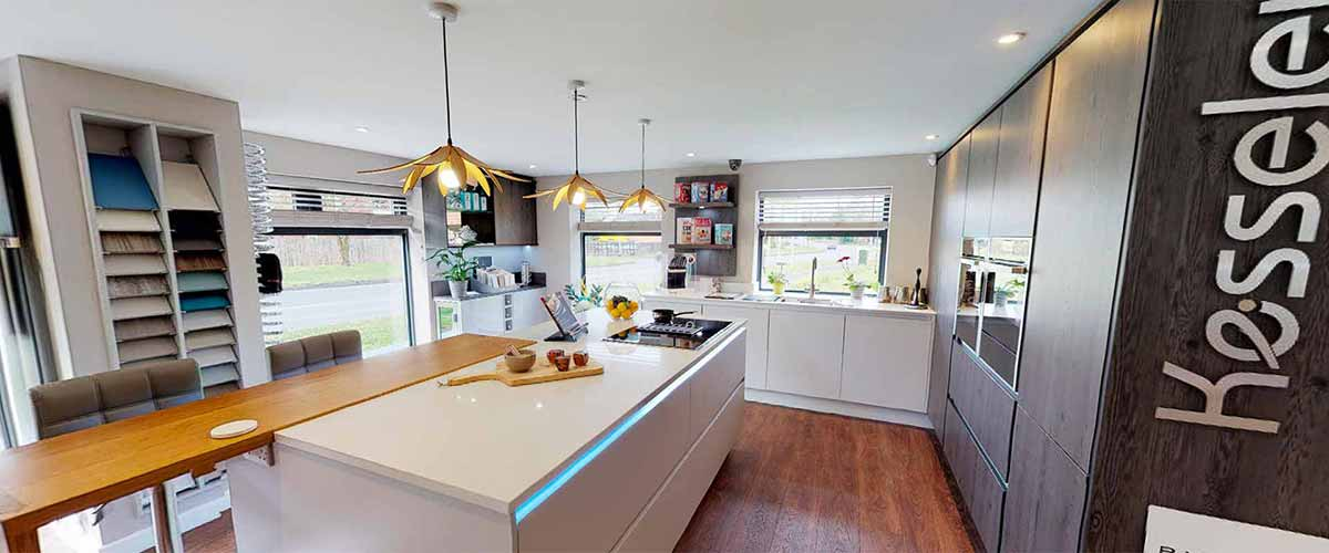 Refurbishment or Brand New Kitchen?
