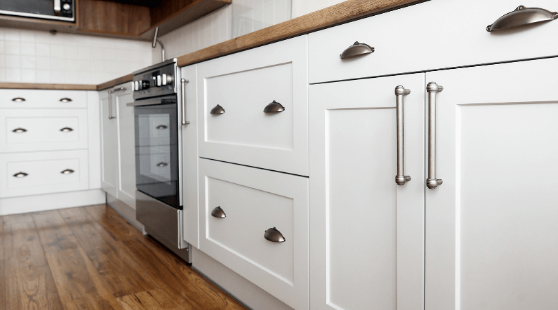 Care for your cabinets