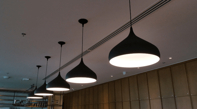 What type of lights can you add to your kitchen?