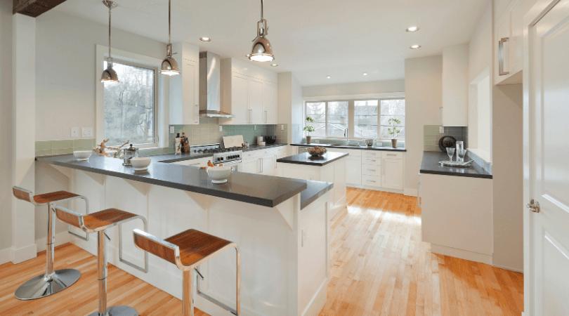 Refurbishment or New Kitchen?
